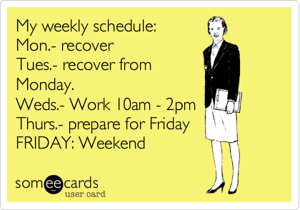 The Week explained