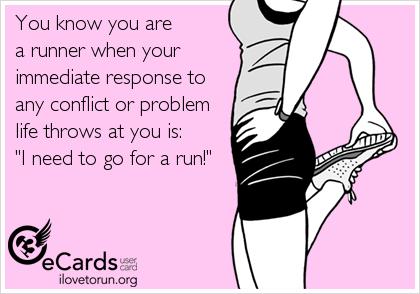 Running Problems
