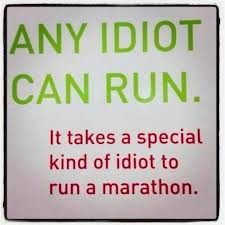 Idiot runners