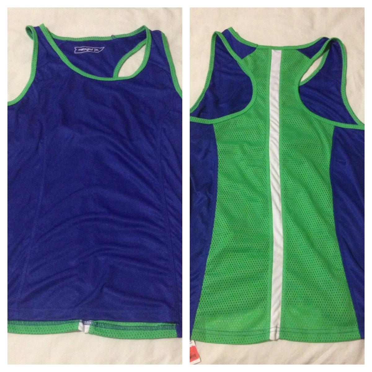 Mr Price Sport Gym Vests