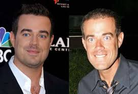 Carson Daly weight loss
