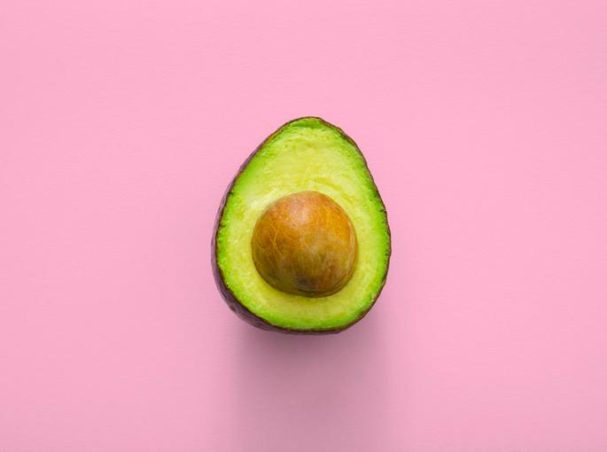 Banting Avocado